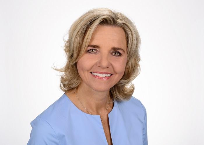 Alexandra Wunderlich, CSU-Kreisvorsitzende